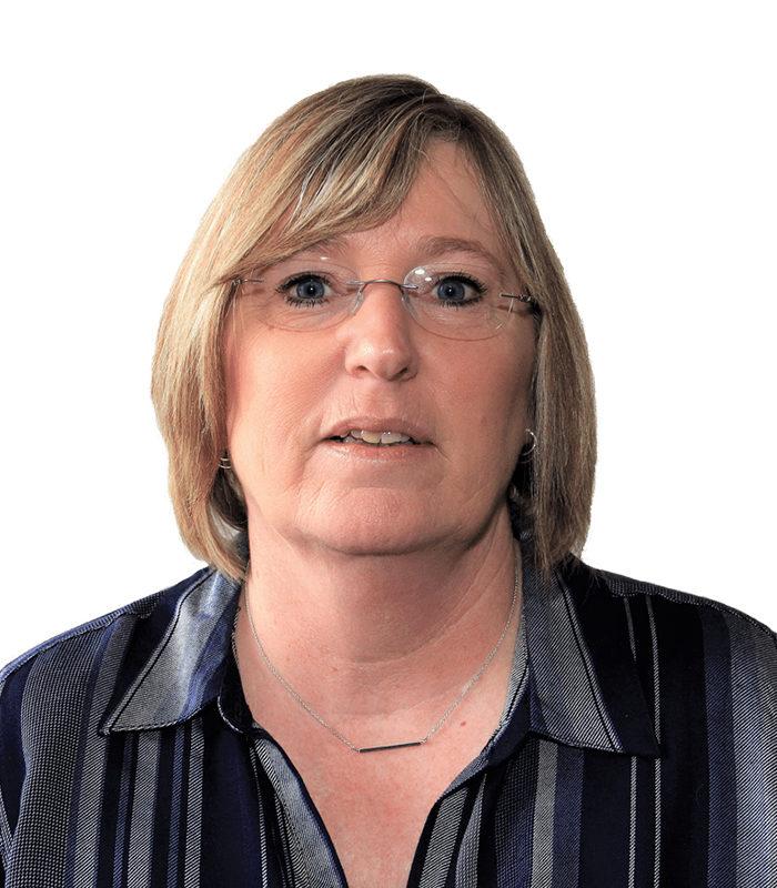 Michelle Schnure